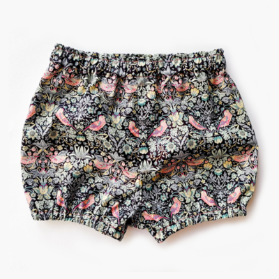 Bloomers i libertystof strawberry theif